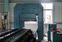 bv206 rubber track manufacturer