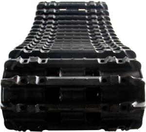 Bandvagn rubber track 1