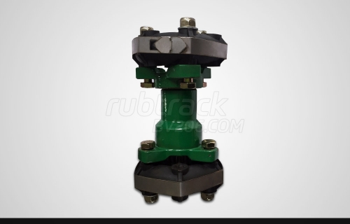 Coupling Assembly - bv206 parts
