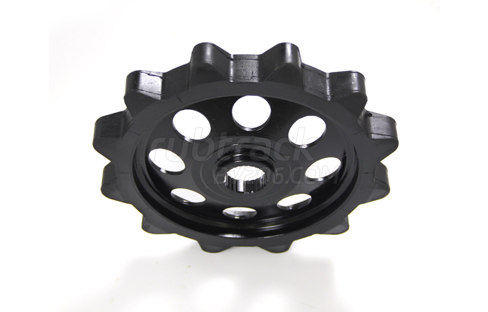 Drive Sprocket - bv206 parts