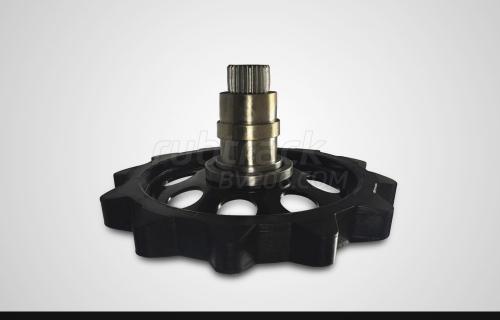 Drive Sprocket Assembly - bv206 parts