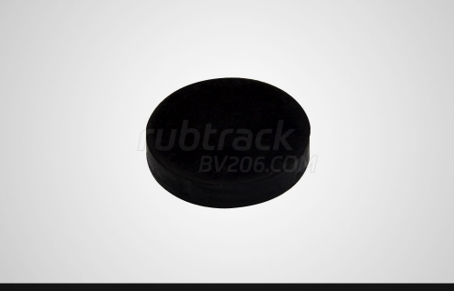 road wheel Dust Cover - bv206 parts