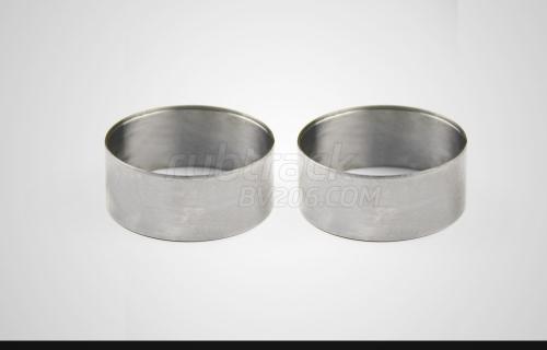 Small Grinding Ring - bv206 parts