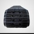 aggressive bv206 rubber track
