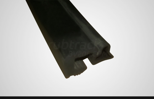 bv206 door rubber seal