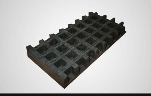bv 206 rubber mat